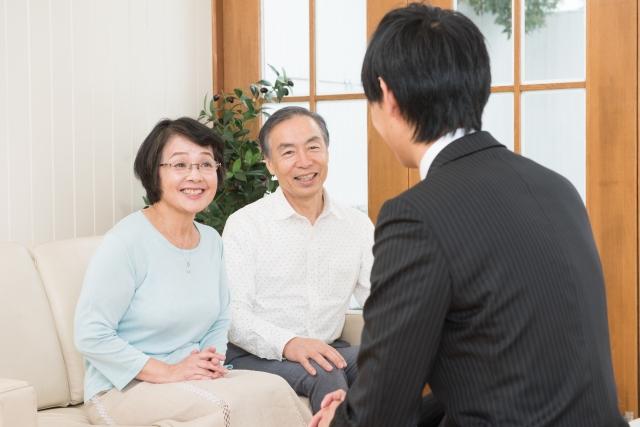 老人ホーム引っ越し前の生前整理