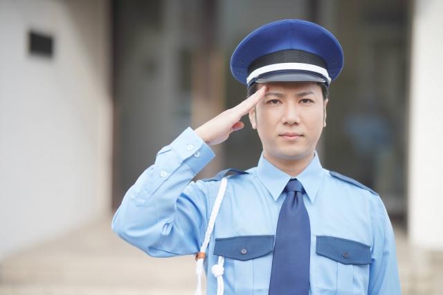 警備員指導教育責任者