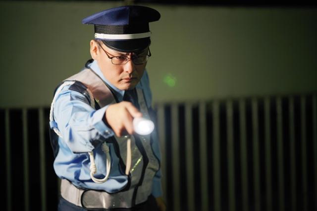 1号警備(施設警備業務)
